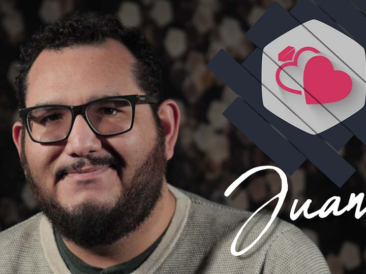 Juan, 'On Wedding Photography' Interview