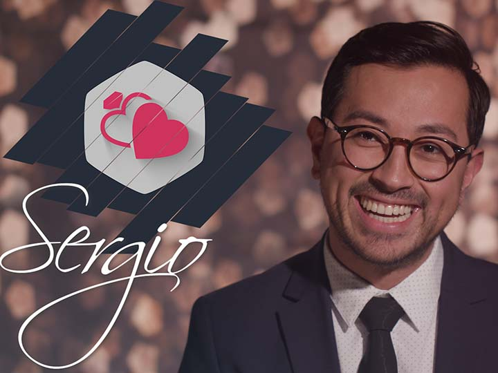 Sergio, 'On Wedding Photography' Interview